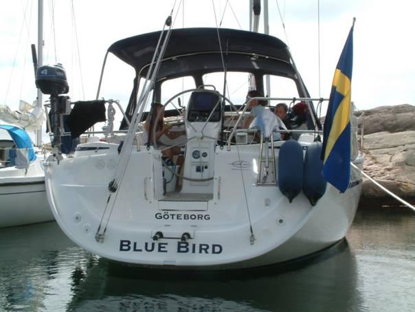 Semester 2008 - 043 - Blue Bird på Lindholmen 64abca72e1b44